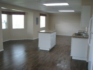 One large bedroom suite at college heights