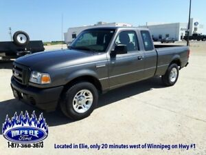 2011 Ford Ranger XL  - $87 B/W