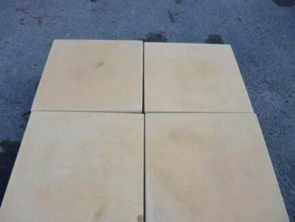 Makinstone pavers factory outlet 500x500x40mm concrete sandstone