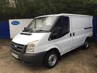 2007 Ford Transit 2.2TDCi Duratorq ( 85PS ) 260S ( Low Roof ) SWB Diesel Van