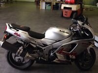 Zx6r for sale £1095