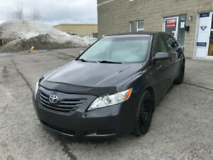 2009 Toyota Camry LE CUIR, TOIT Berline