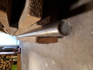 Stainless Steel Drive Shaft