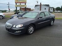 "2008 Buick Allure CX Sedan ""in house available"""