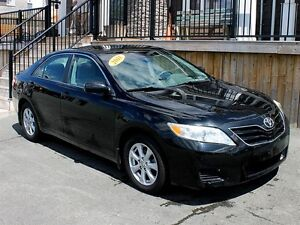 2011 Toyota Camry LE / 2.5L