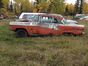 Antique classic vehicles for parts or restoration 1930-1973
