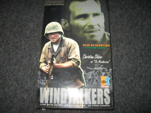 Dragon 1/6 Figure WindTalkers Ox Henderson / Christian Slater