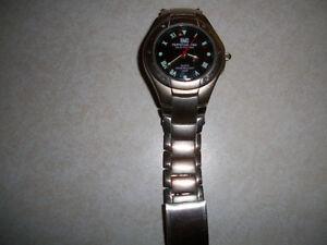 2  Solar Power watches