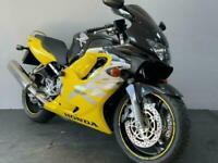 2000 W HONDA CBR600F CBR 600 F