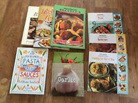 Cooking book bundles