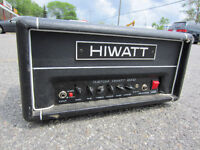 Hiwatt 20HD