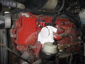 2009 - Cummins ISX - Engine