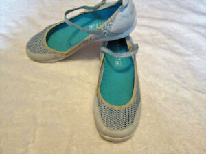 Sperry Top Sider Shoe Size 9.5 Blue