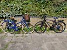 "BRAND NEW - His & Hers Bikes - Both Medium Sized - 5'5"" > 6'1"" -"