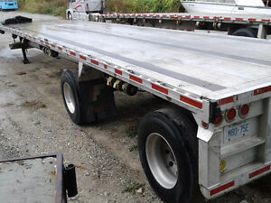 FLAT TRAILER FOR SALE Windsor Region Ontario image 4