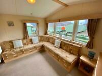 💥STUNNING 2 BEDROOM PRE-OWNED HOLIDAY HOME IN ARGYLL, WEST COAST OF
