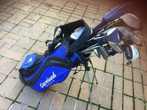 Cleveland junior golf bag