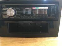 Pioneer Car Stereo DER-47000AB