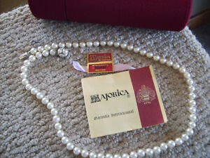 ***MAJORICA PEARLS*** PRICE REDUCED London Ontario image 1