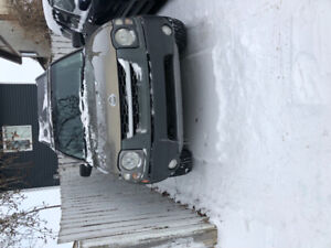 Very good truck with set 4 tires included