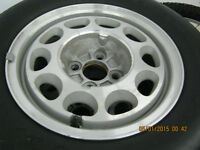 ford mustang 10 hole rims