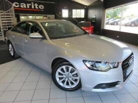 Audi A6 Tdi Se Saloon 3.0 Manual Diesel