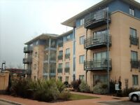 2 bedroom flat in Marine House, The Quays, Nottingham, NG7