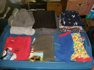 Boys Size 4 Clothing