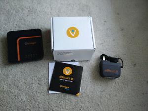 Brand new Vonage VOIP box VDV23-VD