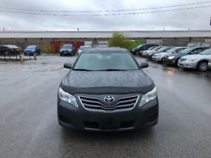 2010 Toyota Camry. CERTIFIED,ETESTED, WARRANTY,