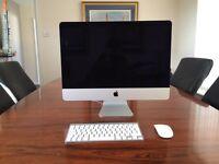 "2015 PERFECT Apple iMac 21.5"" Desktop - ME087B/A (Latest Model) 1TB"