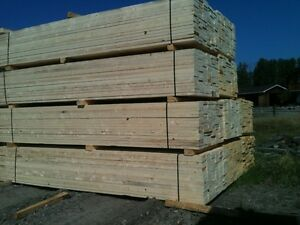 Rough Fullsawn 2x6 & 2x8x16' Corral Planking For Sale