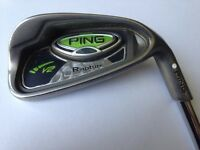 Ping Rapture V2 iron set