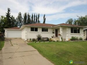 Bungalow for sale - St. Albert
