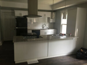 Renovated Port Dalhousie House for Rent Available Now
