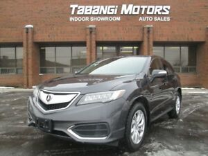 2016 Acura RDX NEW BODY STYLE!! AWD Technology Package Navigatio