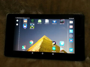 Nexus 7 2013 Tablet 32gb & 2GB RAM - Great Condition / with CASE