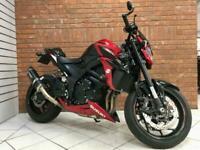 Suzuki GSXS 750 AL8 ABS Naked Motorbike