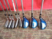 Golf Cobra Baffler Xl Combo Gaucher regulier