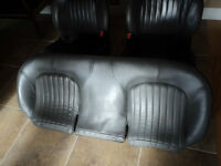 Leathter seats from 2003 grand am GT