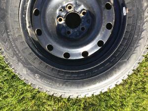 215/70/16 winter tires