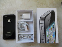Iphone 4S, 16GB,Bell