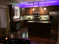 Roomate Wanted! Beautiful 2 bed/2 bath condo avail. Dec 1st