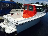 ******* ULTIMATE FISHING CHARTER BOAT RIGHT HERE ! *********