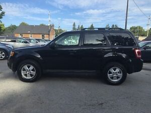 2011 FORD ESCAPE XLT * LEATHER * LOW KM * MINT CONDITION London Ontario image 3