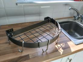Circulon pan hanger