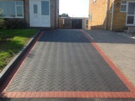 BnM Services Driveway/ Patio/ Pathway/ Garden Wall/ Fencing/ Turfing/ Decking