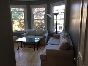 Bright, beautiful 4 bedroom across from Dal and Kings