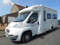 autocruise starspirit 2 berth u shape lounge motor home for sale