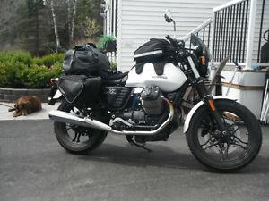 Moto Guzzi V7 Stone - PRICE REDUCED